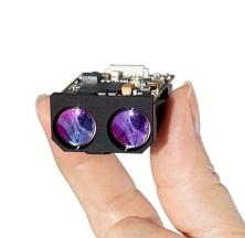 Noptel製レーザー距離計モジュール LRF126