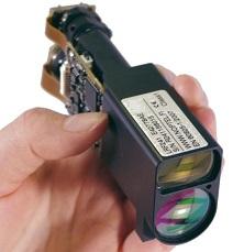 Noptel製レーザー距離計モジュール LRF241