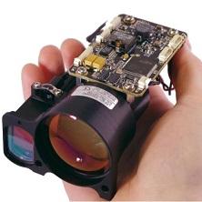 Noptel製レーザー距離計モジュール LRF421