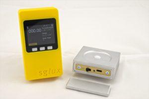 sglux ワイヤレス UV照度計 UV測定器