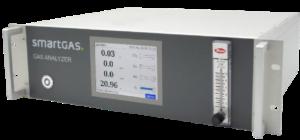 ガス分析計 ガス濃度計 NDIR