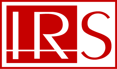 irsロゴ