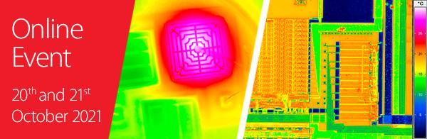 InfraTec社無料Onlineセミナー 顕微サーモグラフィー